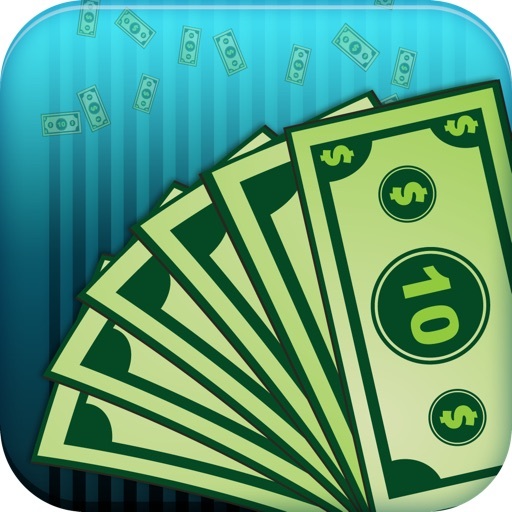 Money Clicker - Get Rich Quick icon