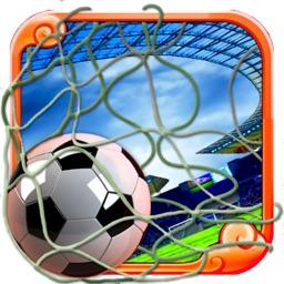 Foosball Soccer Cup