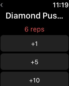 Workout Playlist Pro screenshot 11