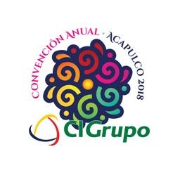 CI Grupo Convención 2018