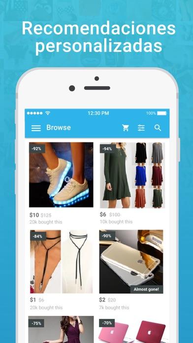 download Wish - Comprar es divertido apps 1