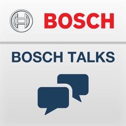Bosch Talks