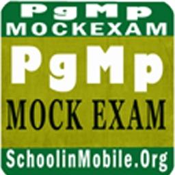 PgMP Mock Exam