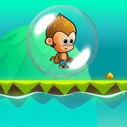 Monkey Dash - Endless Arcade