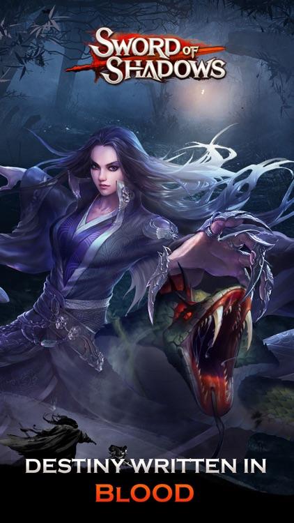 Sword of Shadows screenshot-0