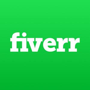 Fiverr - Freelance Services Business app