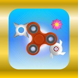 Pocket Fidget Spinner