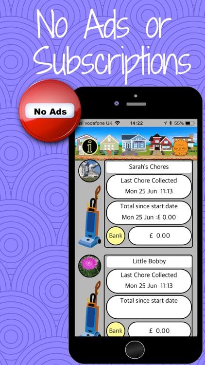 Daily Chores For Extra Money screenshot-4