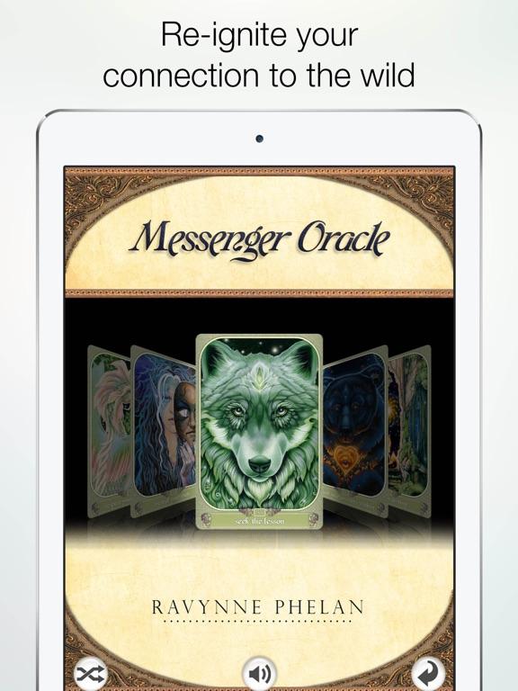 Messenger Oracle screenshot 7