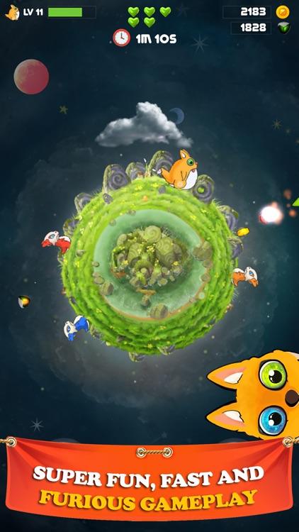 Soki's Adventure screenshot-0