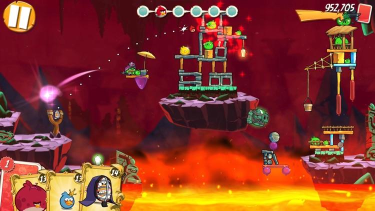 Angry Birds 2 screenshot-4