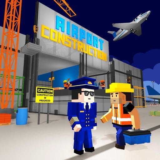 City Airport Construction 17