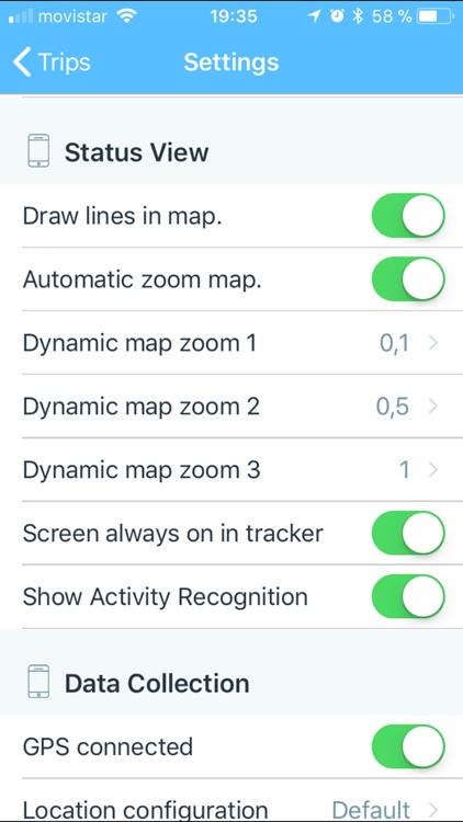 Smart Tracker