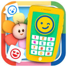 ‎Play Phone for Kids