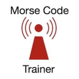 Morse Code Trainer App