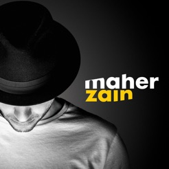 Maher Zain on the App Store