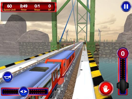 Indian Train Drive Simulator screenshot 8