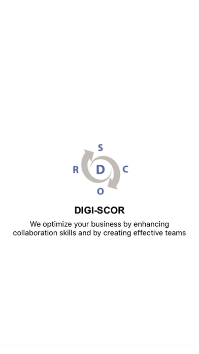 DIGI-SCOR screenshot one
