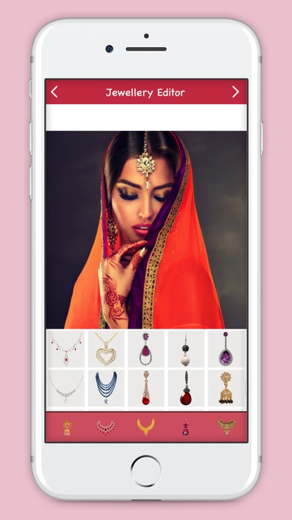 Jewellery Photo Editor New