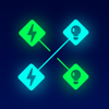 Tap Anywhere - Connect - Rotate Puzzle artwork