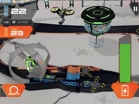Hot Wheels® Augmoto™ screenshot 10