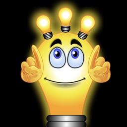 Bright Idea Stickers