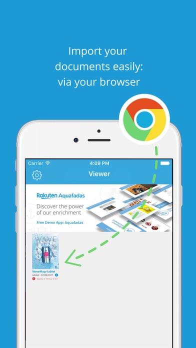Digital Content ViewerScreenshot of 2