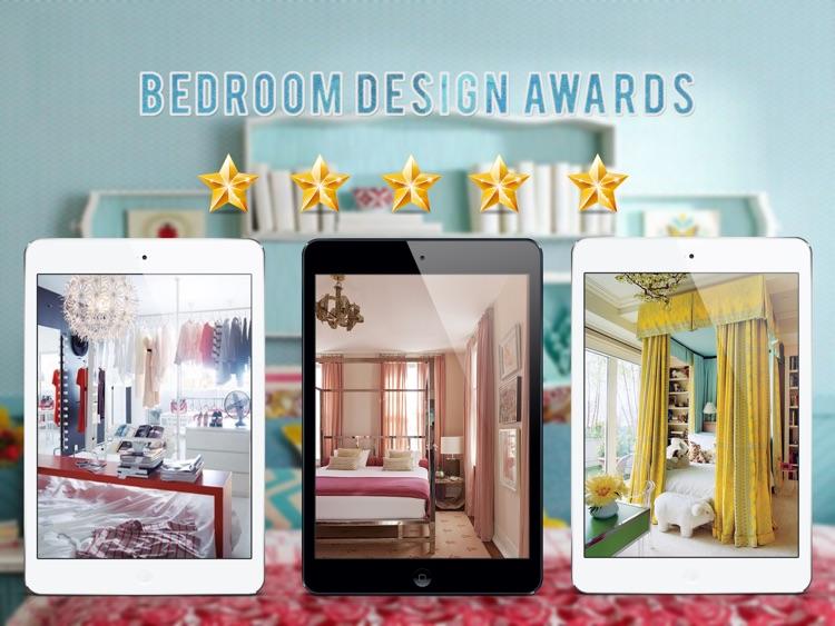 Bedroom Design Ideas for iPad