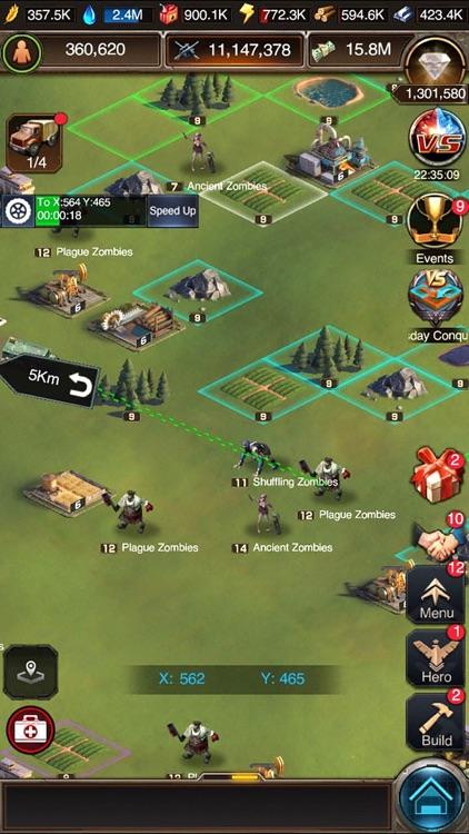 Last Shelter: Survival screenshot-6