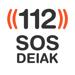 112-SOS Deiak