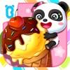 甜品店-制作冰淇淋果汁雪糕的游戏