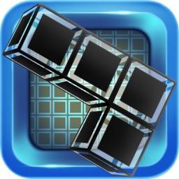 Drop Brick Classic Puzzle