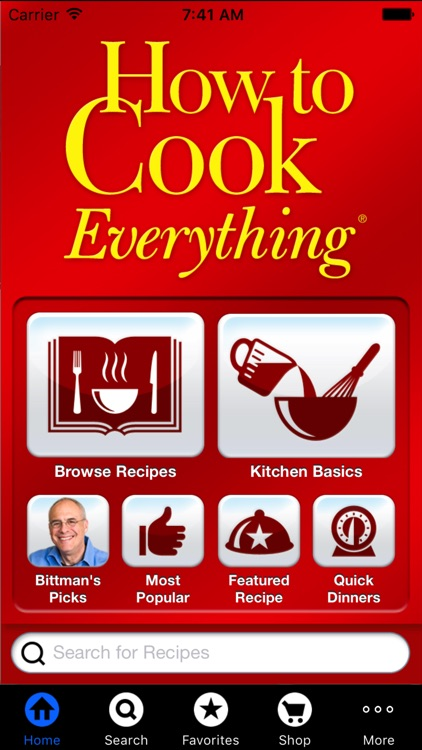 How to Cook Everything screenshot-0