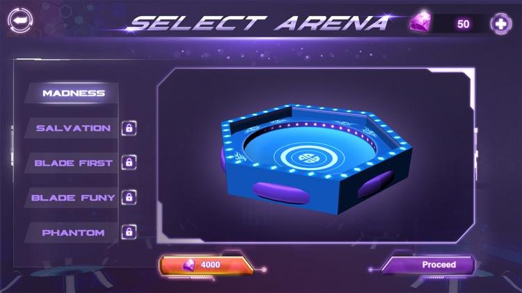 Beyblade : Spin Blade 2 screenshot-3