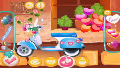 Wedding Game destination italy screenshot four