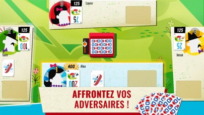Screenshot #2 pour Mille Bornes