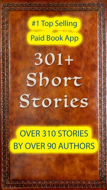 301+ Short Stories screenshot-3