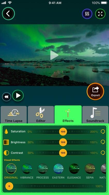 Lapse It Pro screenshot-5