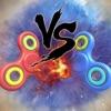 ハンドスピナー相撲 - 3D Online Fight!!!