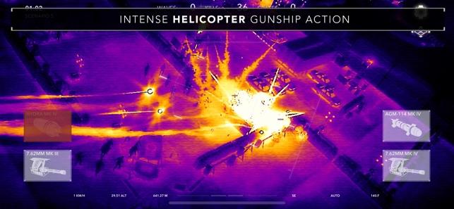 Resultado de imagen para Zombie Gunship Revenant AR ios