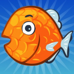 Gone Fishing Frenzy - Fishing World