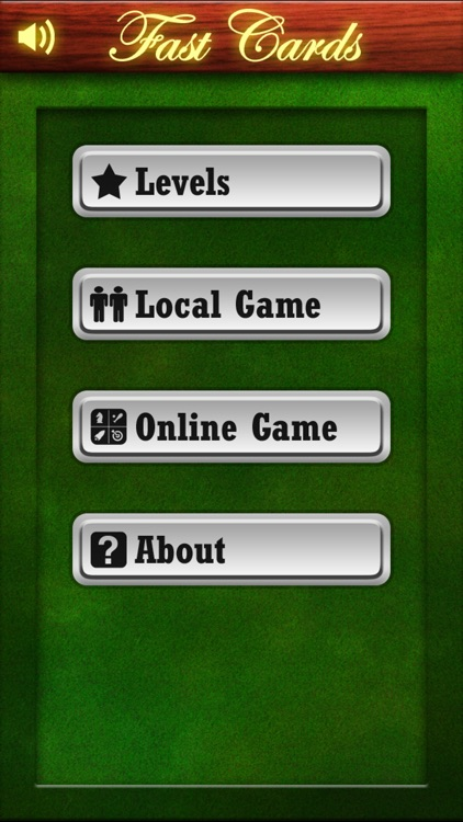 Fast Cards - Card Game screenshot-3