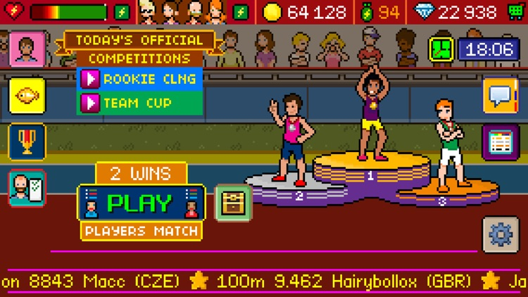 Athletics - World Championship screenshot-0