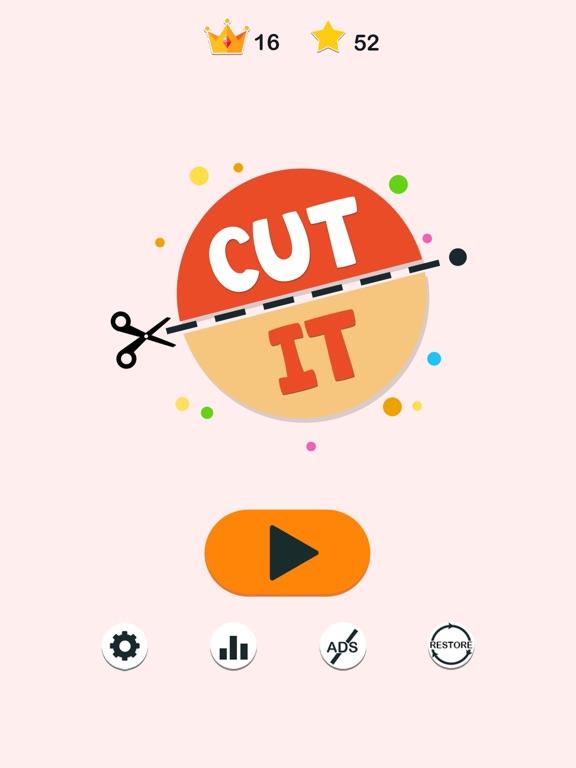 Cut It screenshot 6