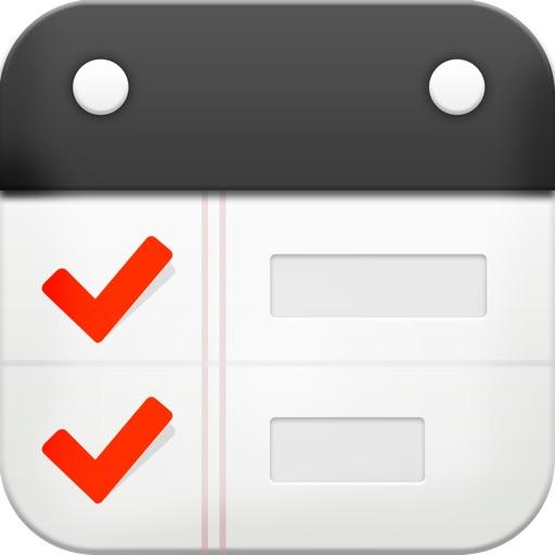 Reminder App iOS App