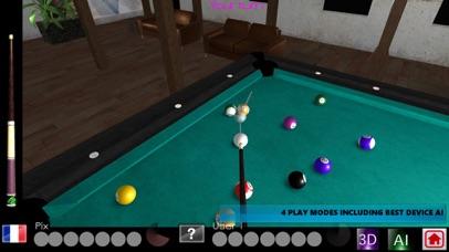 8 Ball OnLine 3D screenshot 1
