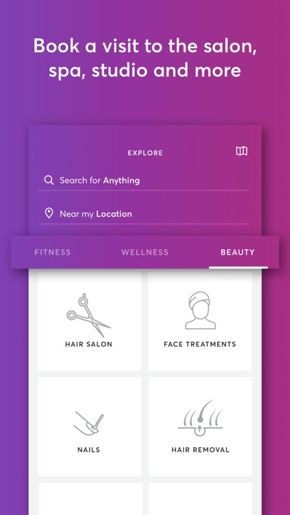 MINDBODY: Fitness, Salon & Spa screenshot-4