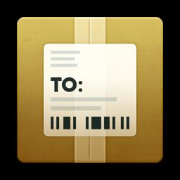 Ícone do app Deliveries