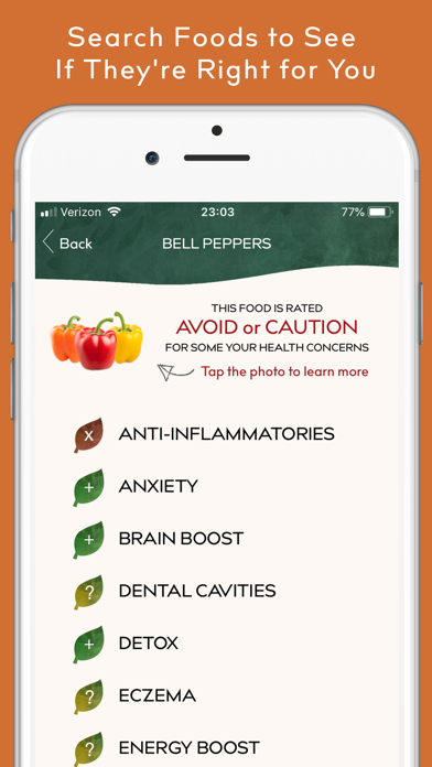 ナチュラルキュア|食べ物は医学ですのおすすめ画像7