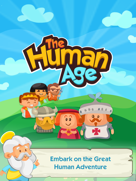 The Human Age screenshot 6